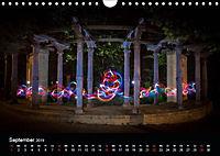 Nachtaktive Lichter (Wandkalender 2019 DIN A4 quer) - Produktdetailbild 9
