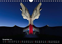 Nachtaktive Lichter (Wandkalender 2019 DIN A4 quer) - Produktdetailbild 11