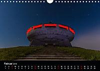 Nachtaktive Lichter (Wandkalender 2019 DIN A4 quer) - Produktdetailbild 2