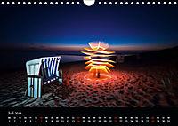 Nachtaktive Lichter (Wandkalender 2019 DIN A4 quer) - Produktdetailbild 7