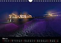 Nachtaktive Lichter (Wandkalender 2019 DIN A4 quer) - Produktdetailbild 5