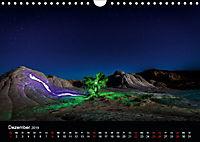 Nachtaktive Lichter (Wandkalender 2019 DIN A4 quer) - Produktdetailbild 12
