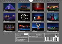 Nachtaktive Lichter (Wandkalender 2019 DIN A4 quer) - Produktdetailbild 13