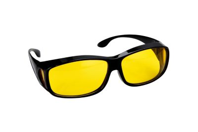 2er Pack Locs 9078 Sonnenbrille Brille Nachtfahrbrille Nachtsichtbrille Frauen
