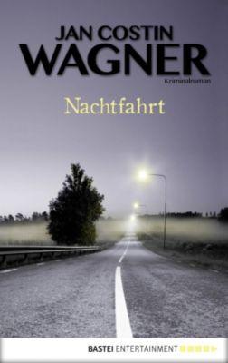 Nachtfahrt, Jan Costin Wagner