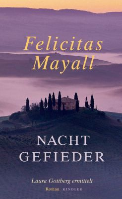 Nachtgefieder, Felicitas Mayall