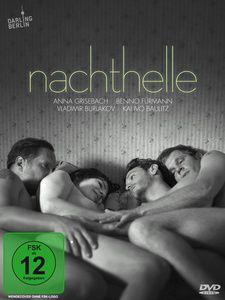 Nachthelle, Benno Fürmann, Anna Grisebach
