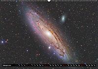 Nachthimmel (Wandkalender 2019 DIN A2 quer) - Produktdetailbild 1