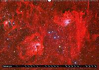 Nachthimmel (Wandkalender 2019 DIN A2 quer) - Produktdetailbild 2