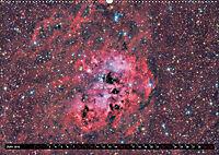 Nachthimmel (Wandkalender 2019 DIN A2 quer) - Produktdetailbild 6