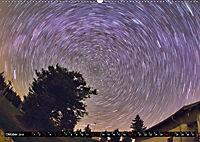 Nachthimmel (Wandkalender 2019 DIN A2 quer) - Produktdetailbild 10