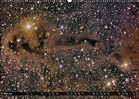 Nachthimmel (Wandkalender 2019 DIN A2 quer) - Produktdetailbild 5