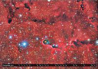 Nachthimmel (Wandkalender 2019 DIN A2 quer) - Produktdetailbild 12