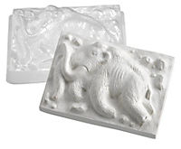 Nachtleuchtendes Eis-Mammut - Produktdetailbild 2