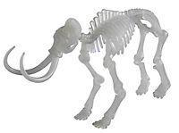 Nachtleuchtendes Eis-Mammut - Produktdetailbild 3