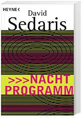 Nachtprogramm, David Sedaris