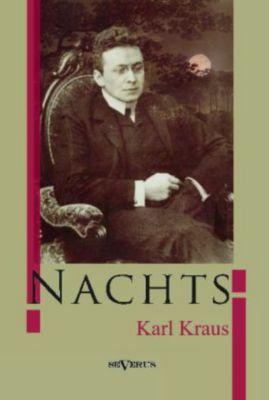 Nachts - Karl Kraus |