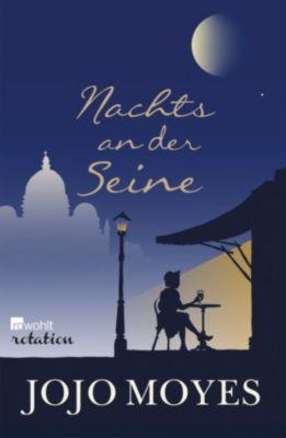 Nachts an der Seine, Jojo Moyes