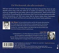 Nachts an der Seine, 2 Audio-CDs - Produktdetailbild 1
