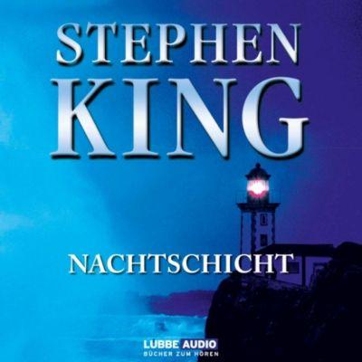 Nachtschicht, Stephen King