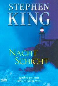 Nachtschicht - Stephen King pdf epub