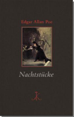 Nachtstücke - Edgar Allan Poe |