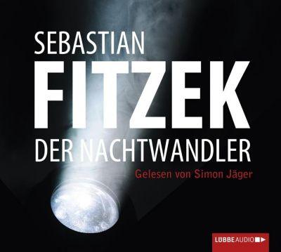Nachtwandler, Hörbuch, Sebastian Fitzek