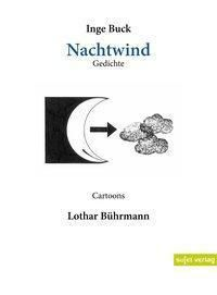 Nachtwind - Inge Buck pdf epub