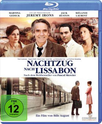 Nachtzug nach Lissabon, Ulrich Herrmann, Greg Latter, Pascal Mercier