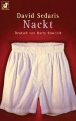 Nackt, David Sedaris