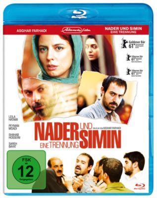 Nader und Simin, Asghar Farhadi