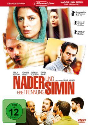 Nader und Simin - Eine Trennung, Asghar Farhadi