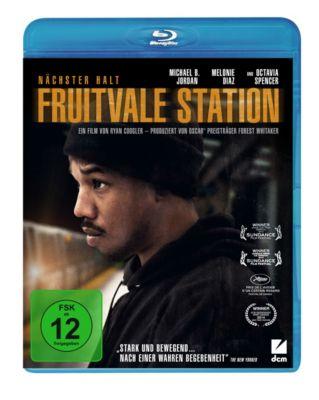 Nächster Halt: Fruitvale Station, Ryan Coogler