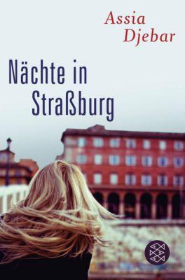 Nächte in Straßburg - Assia Djebar |
