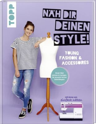 Näh dir deinen Style!, Anna Stallmeyer