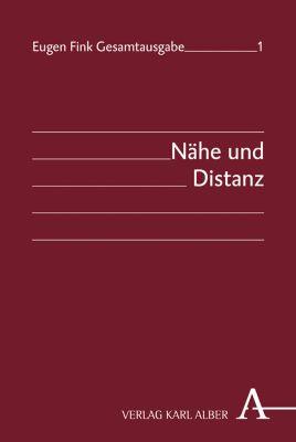 Nähe und Distanz, Eugen Fink