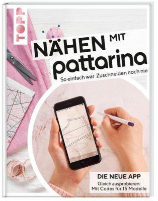 Nähen mit Pattarina - frechverlag |