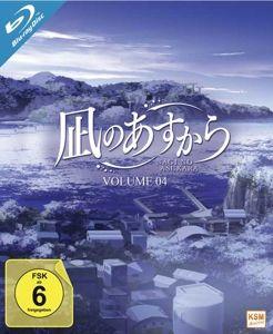Nagi No Asukara-Vol.4: Episode 17-21, N, A