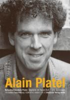 Nahaufnahme: Alain Platel, Renate Klett