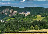 Nahe-Romantik: Bad Münster am Stein-Ebernburg (Wandkalender 2019 DIN A3 quer) - Produktdetailbild 3