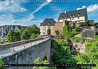 Nahe-Romantik: Bad Münster am Stein-Ebernburg (Wandkalender 2019 DIN A3 quer) - Produktdetailbild 8