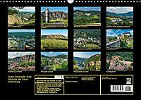 Nahe-Romantik: Bad Münster am Stein-Ebernburg (Wandkalender 2019 DIN A3 quer) - Produktdetailbild 13