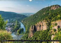Nahe-Romantik: Bad Münster am Stein-Ebernburg (Wandkalender 2019 DIN A3 quer) - Produktdetailbild 11