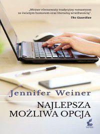 Najlepsza możliwa opcja, Jennifer Weiner
