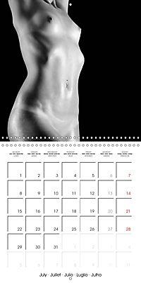 NAKED BODIES (Wall Calendar 2019 300 × 300 mm Square) - Produktdetailbild 7