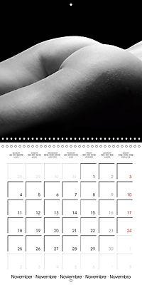 NAKED BODIES (Wall Calendar 2019 300 × 300 mm Square) - Produktdetailbild 11