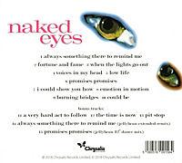 Naked Eyes (2018 Remaster) - Produktdetailbild 1
