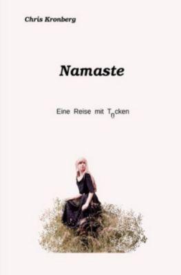 Namaste - Chris Kronberg |