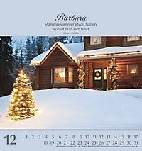Namenskalender Barbara - Produktdetailbild 12