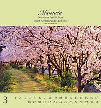Namenskalender Manuela - Produktdetailbild 3